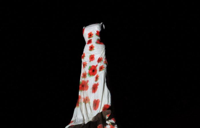 Παράσταση «Θυμάμαι τη Μαρία». ΔΗΠΕΘΕ Κέρκυρας